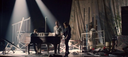 "Lady Antebellum ""I Did"""