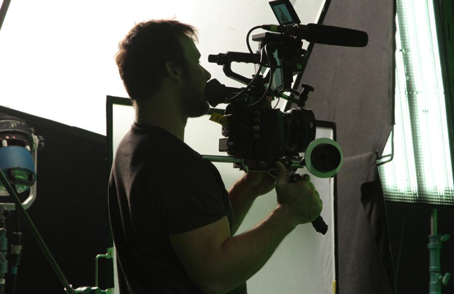 Thomas Rhett Tour Content – Behind The Scenes
