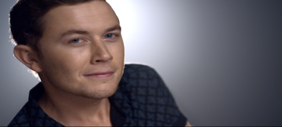 "SCOTTY MCCREERY ""SOUTHERN BELLE"""